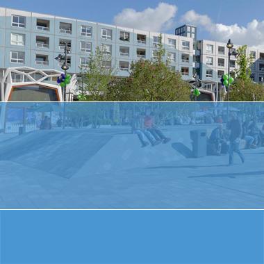 Stadskwartier Nieuwegein Ontwerpcertificaat