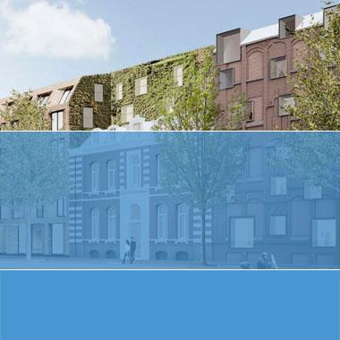 Hyatt Regency Amsterdam Ontwerpcertificaat