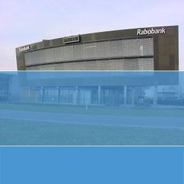 Rabobank Waalwijk Ontwerpcertificaat