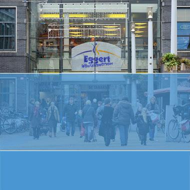 Winkelcentrum Purmerend Ontwerpcertificaat