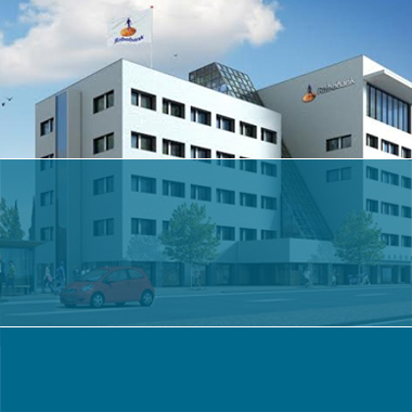 Rabobank Tilburg Oplevercertificaat