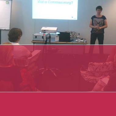 DGBC Workshops en trainingen