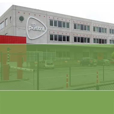 PostNL – sorteercentrum brieven Den Haag